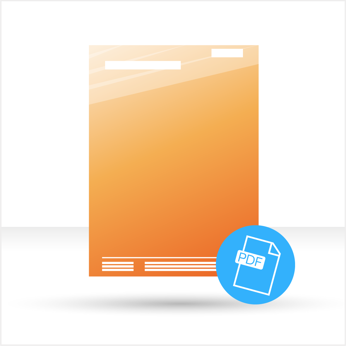 Layoutservice Briefpapier