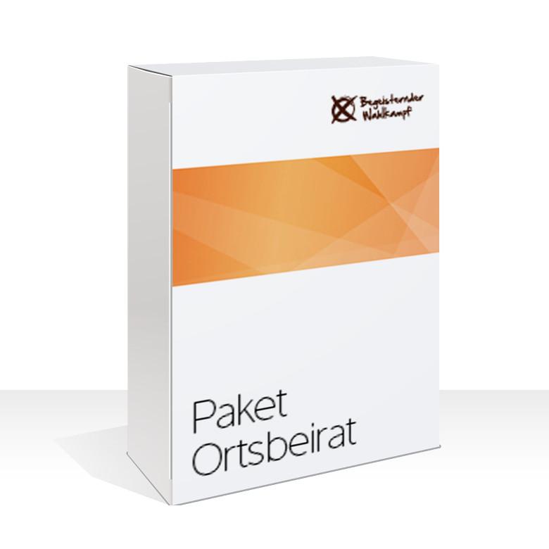 Paket Ortsbeirat