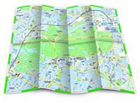 Kartographie im Wahlkampf - Begeisternder Wahlkampf