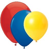 Luftballons - Begeisternder-Wahlkampf.de